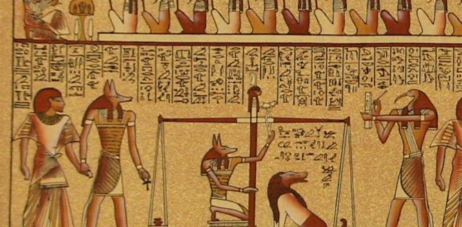 Conjuros de dinero egipcio