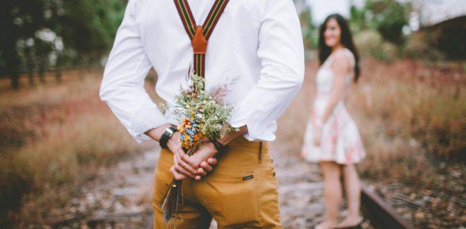 Hechizo para tener una vida de casada feliz